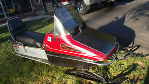 Rare Vintage Sled need gone by the weekend