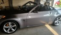 2008 Nissan 350Z Roadster Convertible