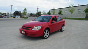 2010 Chevrolet Cobalt, 4dr, Auto, Only 102000 km,warranty availa