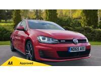 2015 Volkswagen Golf 2.0 TDI GTD 5dr - Heated Seats and Satellite Navig Hatchbac