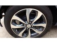 2016 Nissan Micra 1.2 N-Tec 5dr Manual Petrol Hatchback