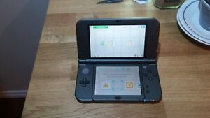 'New' 3ds XL - Excellent condition