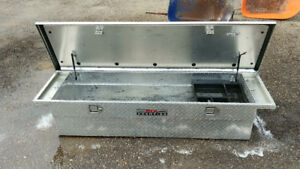 USED Delta Champion Truck Tool Chest