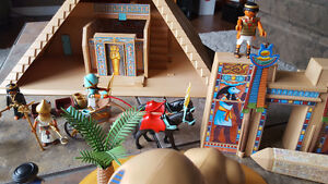 Playmobil Egyptian sets Kitchener / Waterloo Kitchener Area image 4