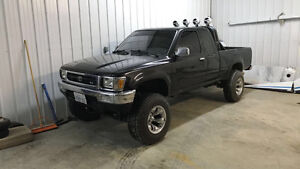 1991 Toyota Other Pickups SR5 Pickup Truck