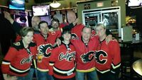 FLAMES FANS ...MEET AT CREEKSIDE AND SAVE! FOOD & DRINK SPECIALS
