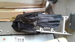 Leathers, Mens & Womens
