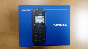 Lot of 28 Nokia 1280 cell phone Brand New in Box (Unlocked)