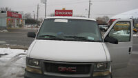 2000 GMC Safari Pickup Truck 4168936367