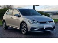 2019 Volkswagen Golf 1.5 TSI EVO SE Nav DSG (s/s) 5dr Auto Hatchback Petrol Auto