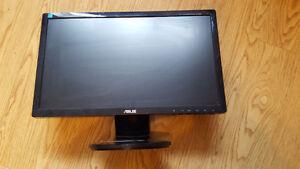 """Asus 20"""" Screen/Écran LCD"""
