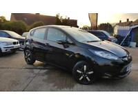 2010 Ford Fiesta 1.4TDCi Edge*Full Ford Dealer Service History*£20 YEAR ROAD TAX