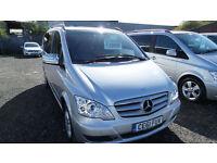 Mercedes-Benz Viano 2.2CDI ( 163bhp ) ( Long ) auto Ambiente