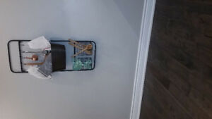 Hardwood and/or Laminate Flooring! Less than $2.10 sq/ft!! OBO!!