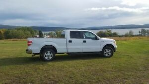 2012 Ford F-150 XLT 4x4 (Priced To Sell)