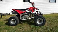 2010 Outlaw 450 For sale or trade