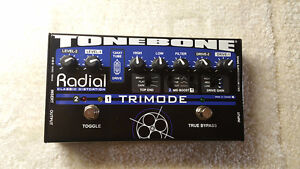 Radial Trimode Overdrive
