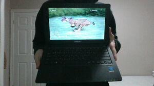 ASUS X200CA Notebook PC!