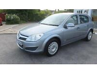 Vauxhall/Opel Astra 1.6 16v ( 115ps ) ( a/c ) Life