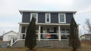 REDUCED, REDUCED COZY HOME IN GOOBIES ,NL FOR SALE OR LEASE