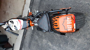 Harley Davidson Mini Bike