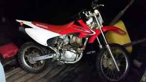 2012 CRF 150F  Sell / trade