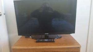 Smart tv Samsung 32-Inch