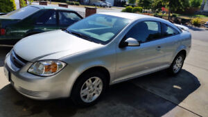 2006 Chevrolet Cobalt Coupe (Open to Trades)