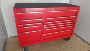 "BRAND NEW Snap-On 54"" tool box"