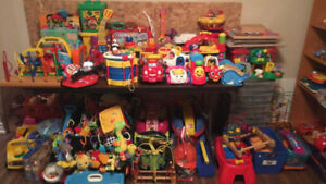 Huge Selection of Toddler and Infant Toys - WOW