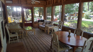 Cottage for rent (2 bedroom, Golf, Beach)