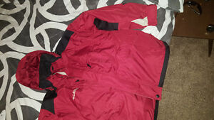 Columbia men's coat