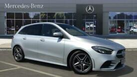 image for 2020 Mercedes-Benz B-CLASS B200d AMG Line Executive 5dr Auto Diesel Hatchback Ha