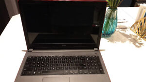 Dell Inspiron 5555 Laptop, AMD A10, 12gb ram, 1tb HD