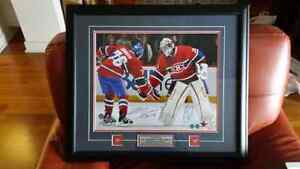 NHL Montreal Canadiens collection