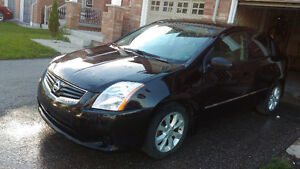 Beautiful 2010 Nissan Sentra 2.0S Sedan