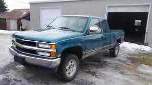 1994 Chevrolet 4X4