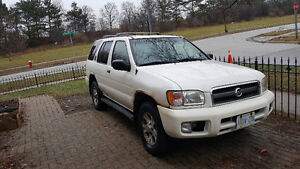 Sold pending pick up