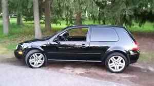 2003 Volkswagen GTI VR6 24v  Kitchener / Waterloo Kitchener Area image 5