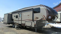 **SAVE OVER $15,000.00** NEW 2015 Haertland Sundance 298BHS