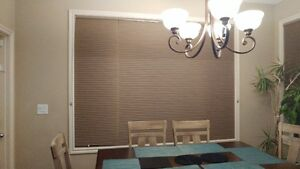 Cellular Blinds on sale