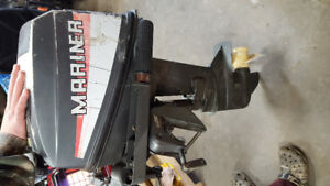 8hp mariner outboard