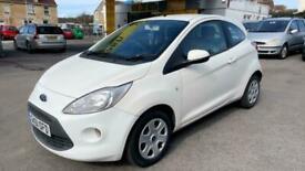 image for 2011 Ford KA 1.2 Edge 3dr [Start Stop] HATCHBACK Petrol Manual
