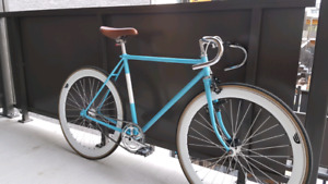 Fixie single speed vintage