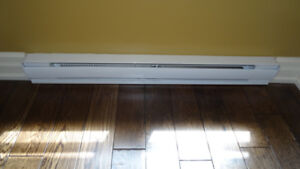 Heaters - Fix Electric Heater, Various Models