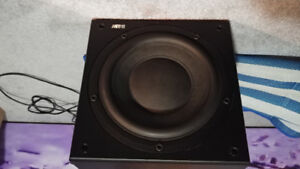 Bowers and Wilkins ASW 2500 SUBWOOFER