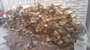 Firewood Hard-woods $100 per Face Cord