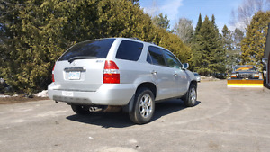 REDUCED PRICE MUST GO ACURA MDX