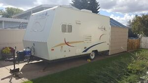 Jayco Sport Travel Trailer Excellent Condition