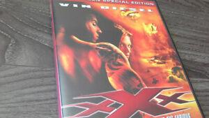 XXX MOVIE WITH VIN DIESEL ON DVD